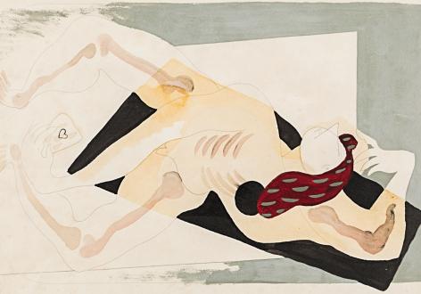 Pierrot, 1924