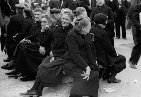 FredStein Grandmothers, Paris, 1934