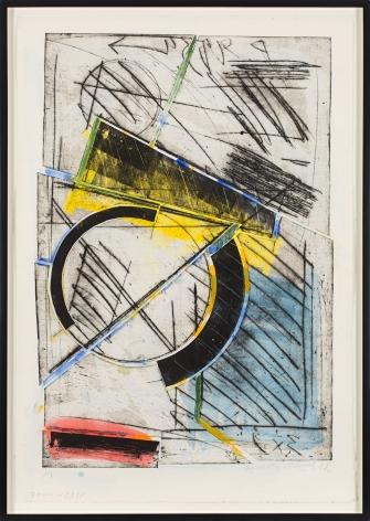 Composition (Plate 2251), 1992