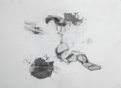 Stone Poem series 0009, 2009