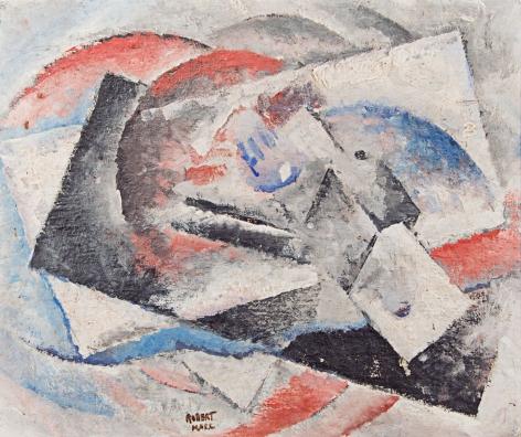 Composition, c. 1970