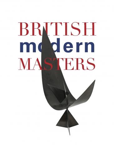 British Modern Masters