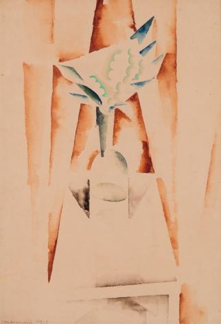 Louis Marcoussis Nature morte cubiste, 1915