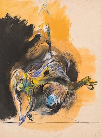 Apes, 1969