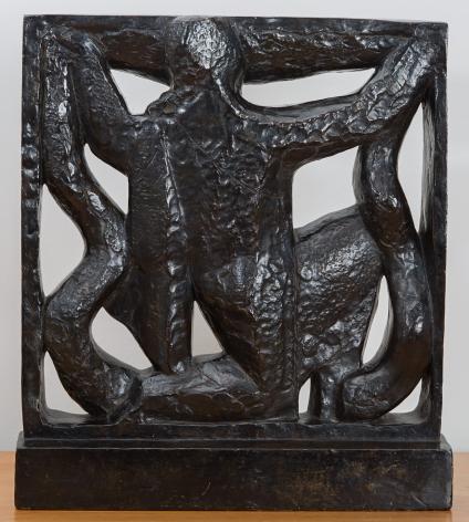 HenriLaurens, Femme à la draperie, 1932