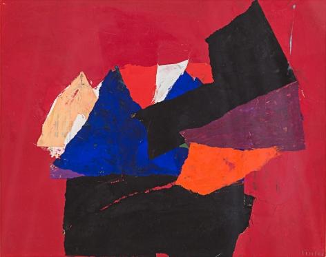 Untitled, c. 1968