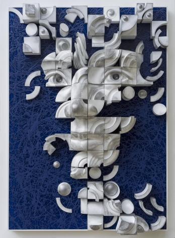 Cubist #8