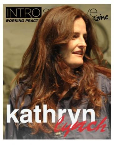 Introspective Magazine - 2012