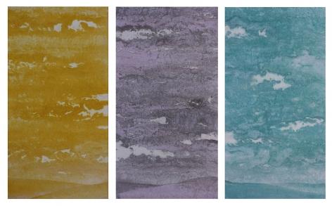 Nubes (triptych)