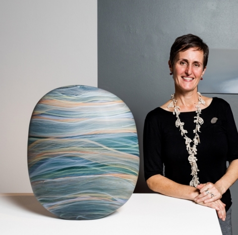 FUSE: Glass Prize Winner Announced - Clare Belfrage