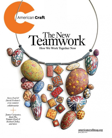 "American Craft ""Shop Talk"""