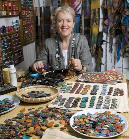 Judith Content Retrospective at Texas Quilt Museum