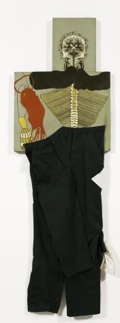 Katherine Sherwood, Green Jeans 2011