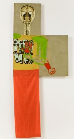 Katherine Sherwood, Yellow Jar Clinician 2012