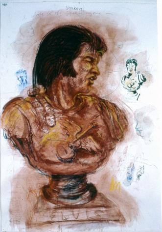 Elvis II 1978