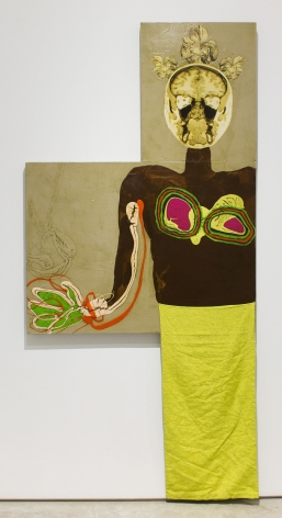 Katherine Sherwood, Hoi An Healer 2012