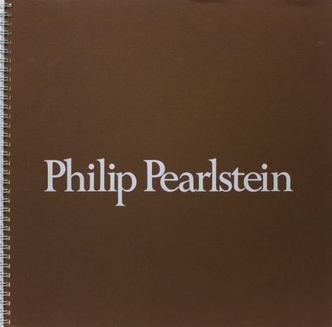 Phillip Pearlstein: New Paintings