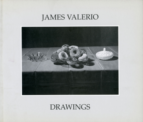 James Valerio: Drawings