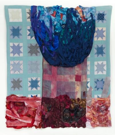 Vadis Turner, Ritual Heirloom 1, 2017