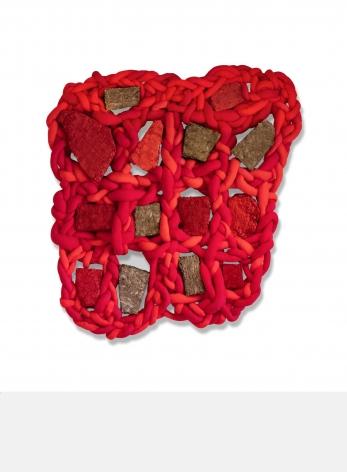 Vadis Turner, Red Findings, 2020
