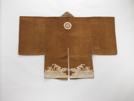 Samurai Riding Jacket