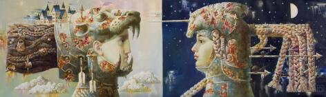 Anna Berezovskaya_Day and Night