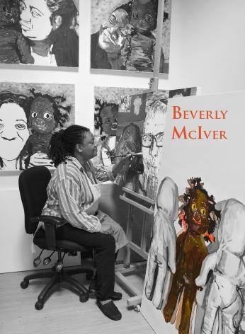 Beverly McIver