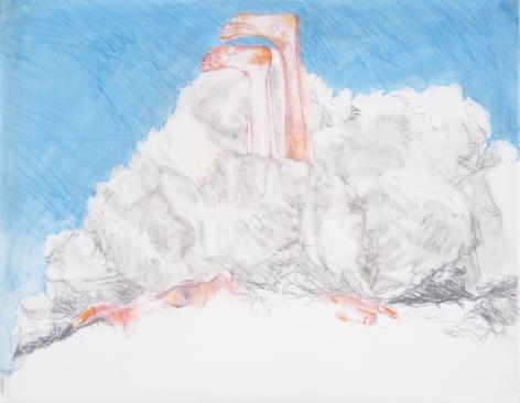 Robert Feintuch Heaven, 2013