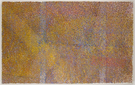 April, 1991-92 Oil on canvas