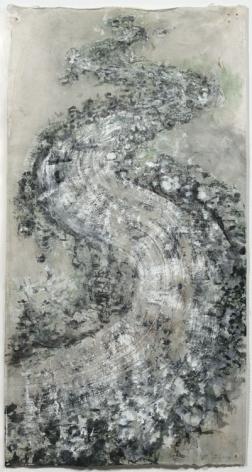 Image of Stream (lamia), 2007