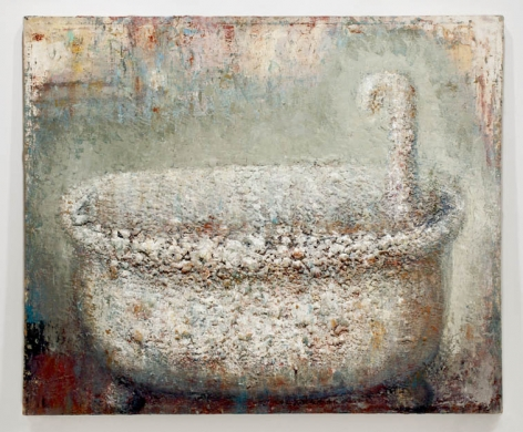 Image of Bathtub, 1972 - 2010