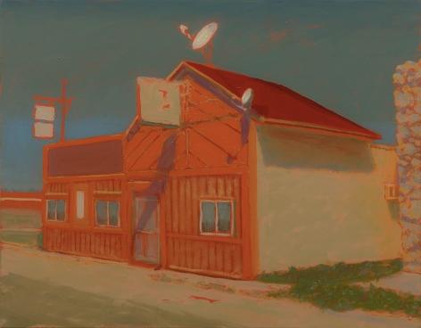 Greg Drasler Tavern, 2014