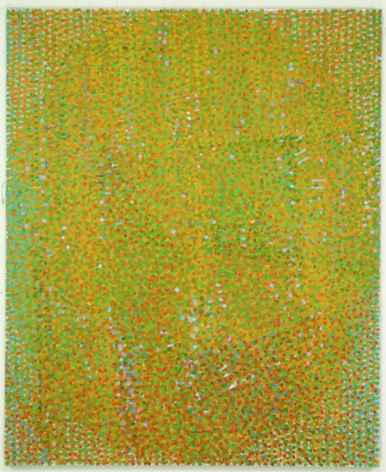FALL (FOR P.M.), 2000, Oil on canvas
