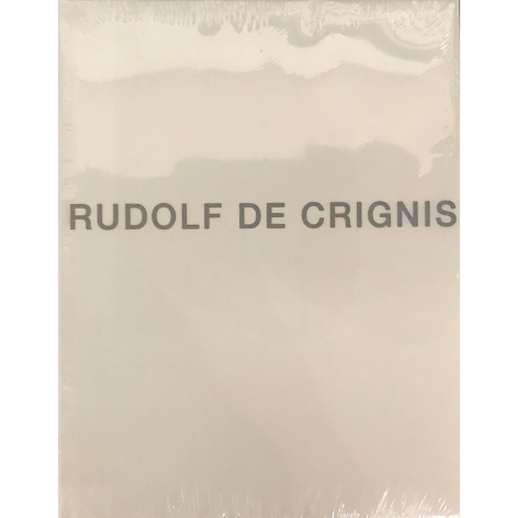 Image of Rudolf de Crignis New York 1985-2006