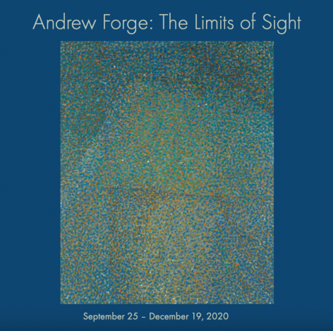 Andrew Forge: The Limits of Sight