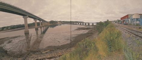 Art in America: Infrastructures