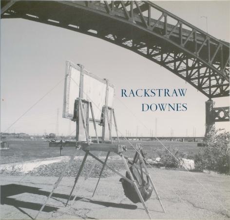 Rackstraw Downes Catalog