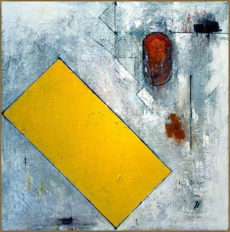 Hard-line Yellow (Echo), 1991