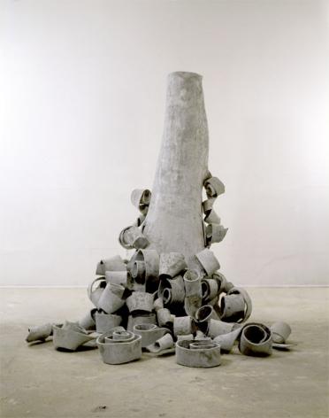 sculpture by Mia Westerlund Roosen