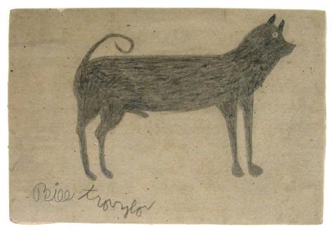 Image of Male dog, c. July 1939