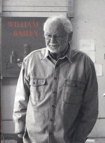 William Bailey 2016 Catalog