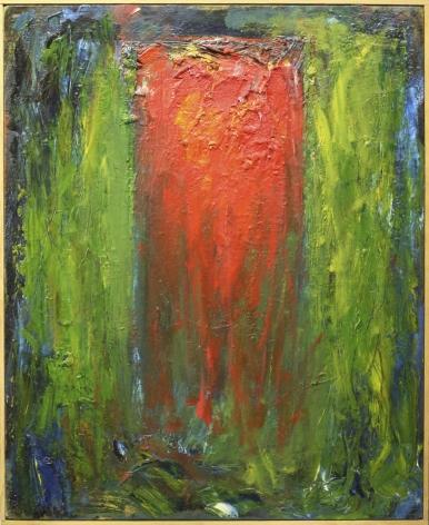 Jake Berthot: In Color