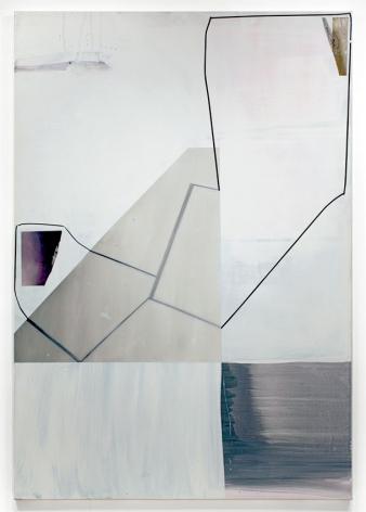 Gordon Moore, Looped, 2011