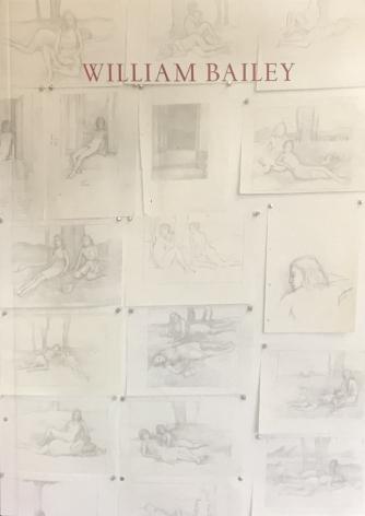William Bailey 2019 Catalog