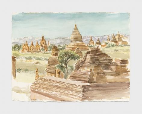 Image of Pagan, Burma