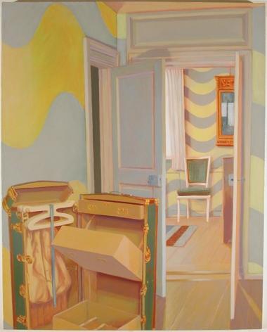 Image of Wiggle Room/Steamer