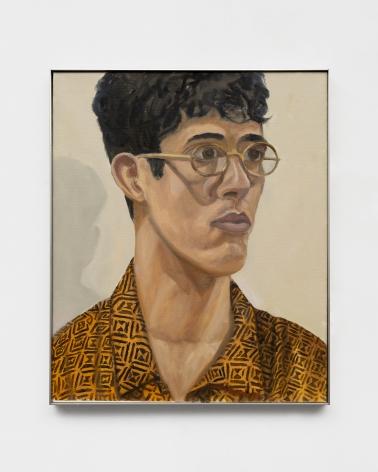Image of John Roebas