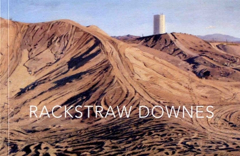 Rackstraw Downes Catalog
