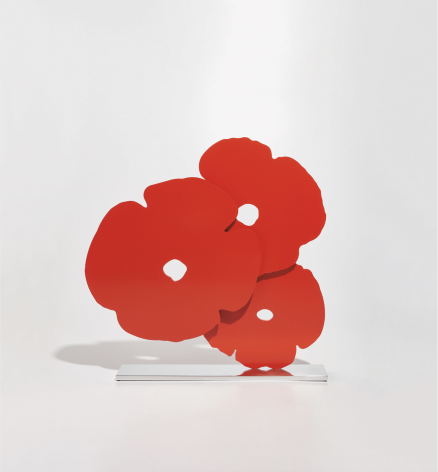 Red Poppies, 2015