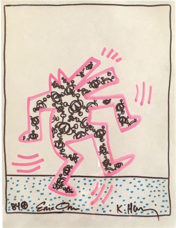 Untitled (Dog), 1984